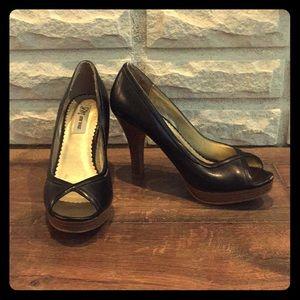 SM New York Heels